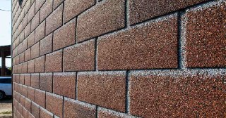 Монтаж фасадной плитки Тамбов, цена от 465 руб.